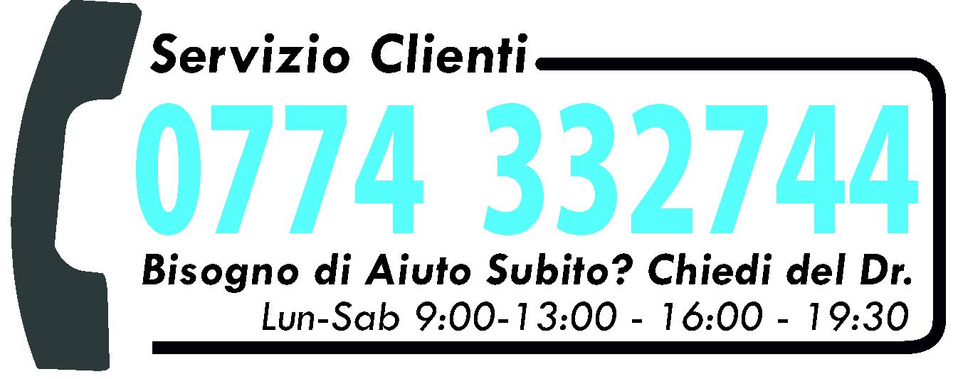 numero verde clinica iphone