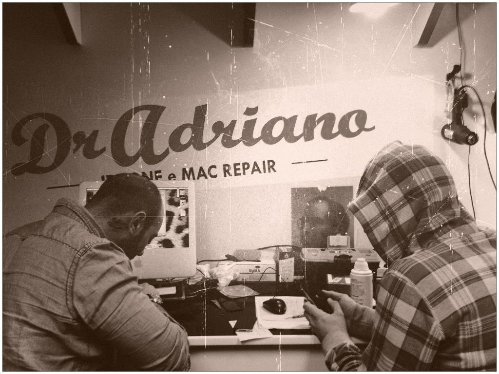 dr adriano mac repair