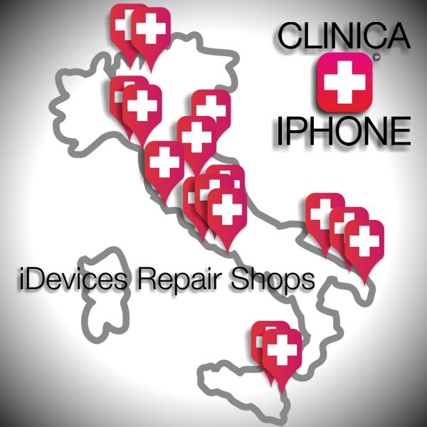 clinica iphone nazionale