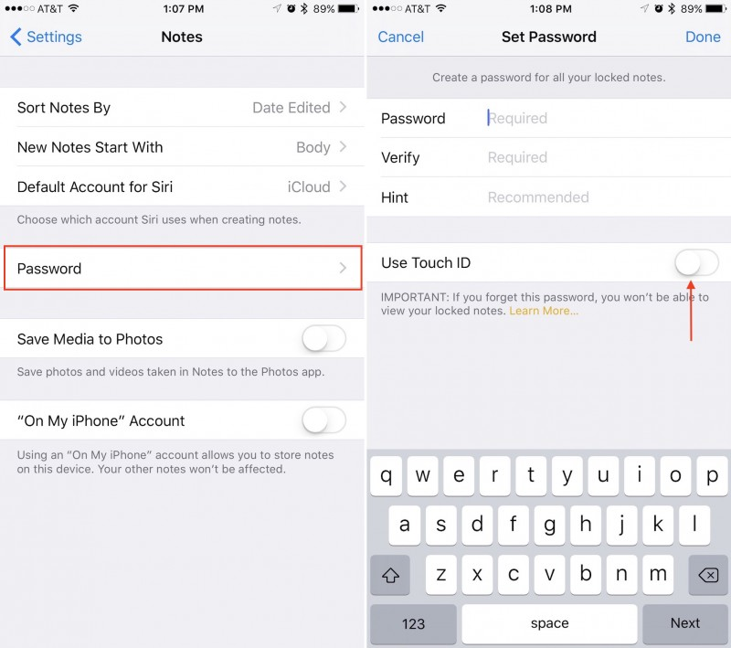 iPhone-Notes-Touch-ID-How-To-800x709