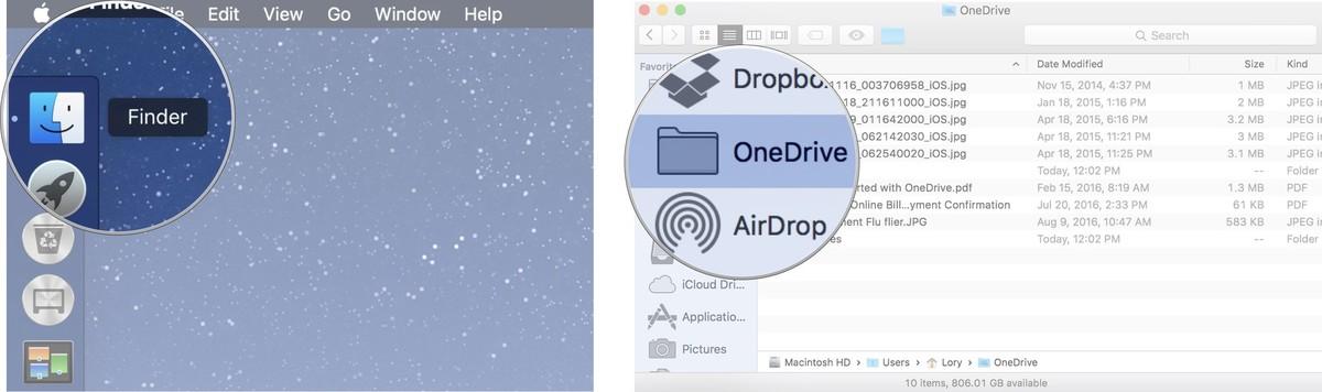 Transfer Dropbox To Icloud