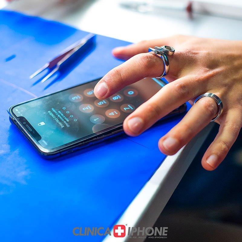 assistenza iphone roma