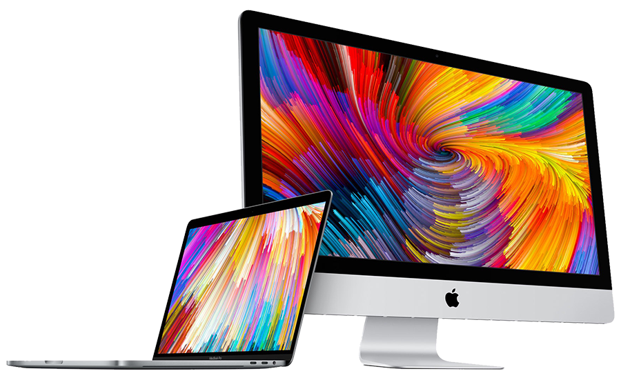 iMac-MacBook-2017