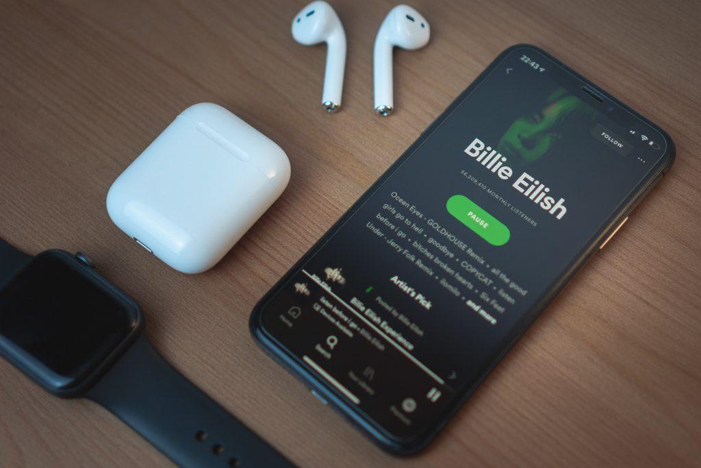 Come liberare spazio su iPhone musica