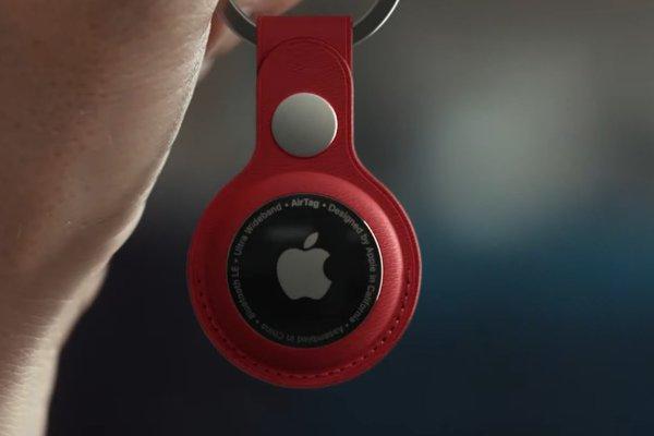 airtag apple 2021