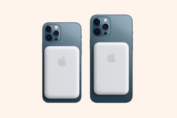 Battery Pack Apple funziona