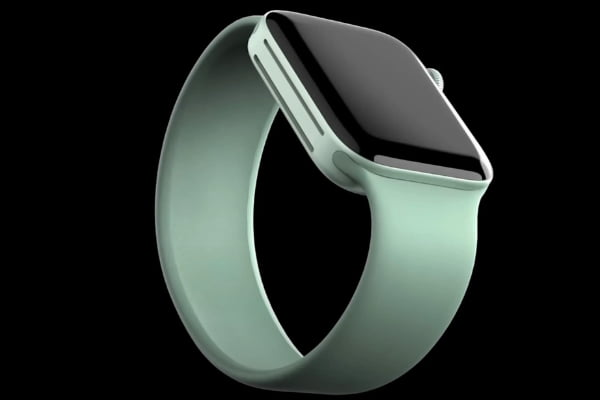 nuovo Apple Watch Series 7
