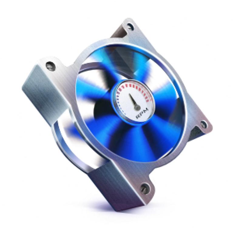 Mac Fan Control per gestione delle ventole