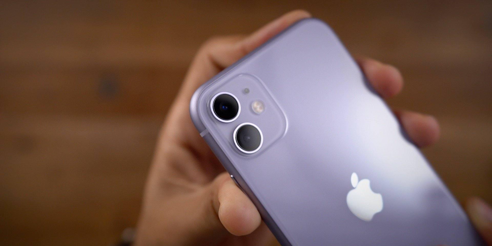 iPhone-11-Camera-Module