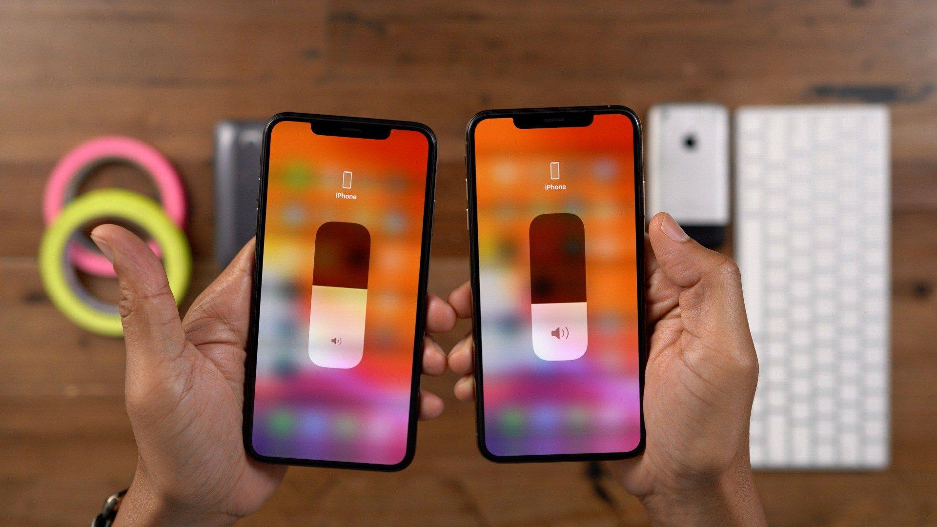iOS-13.1-Beta-1-changes-and-features
