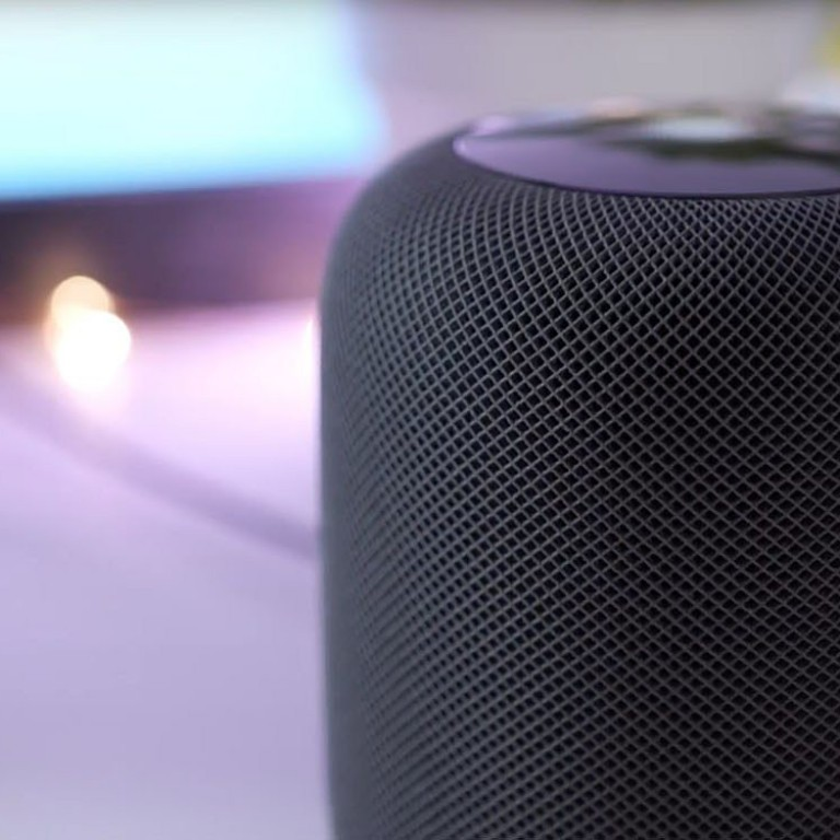 HomePod-multi-user