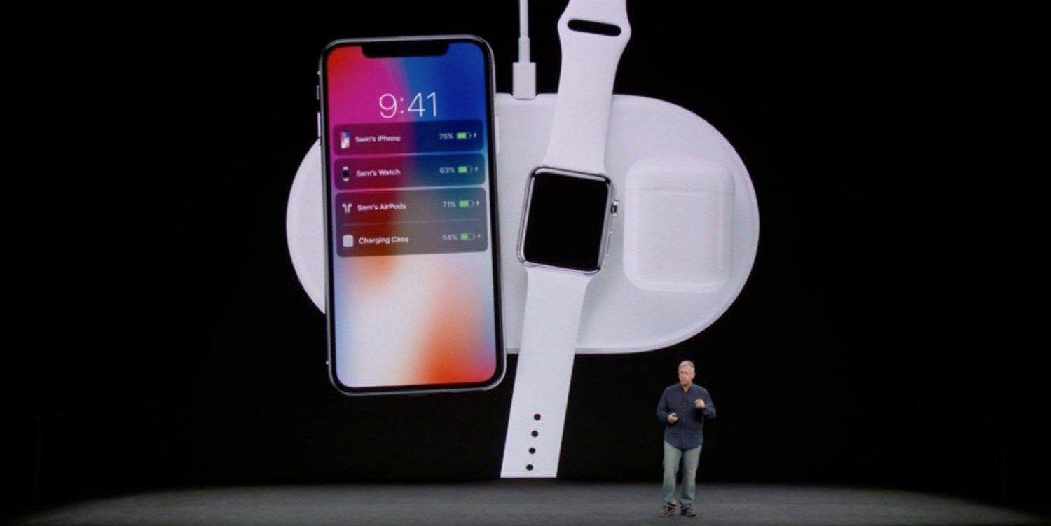 iPhone-AirPower