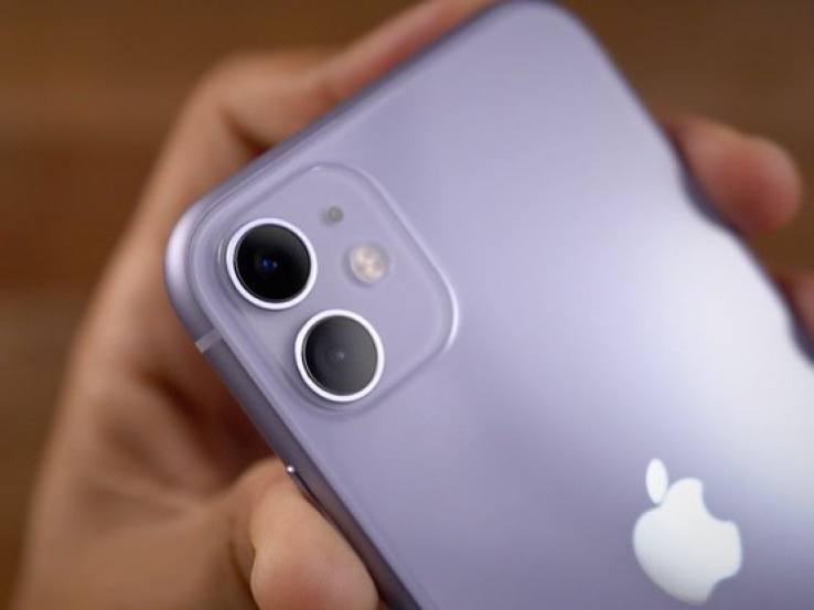sostituzione fotocamera iphone