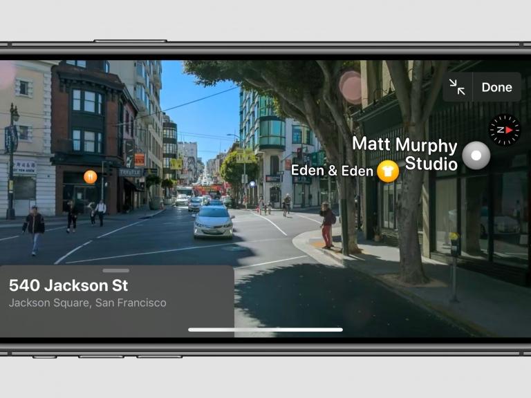street-view-apple-maps