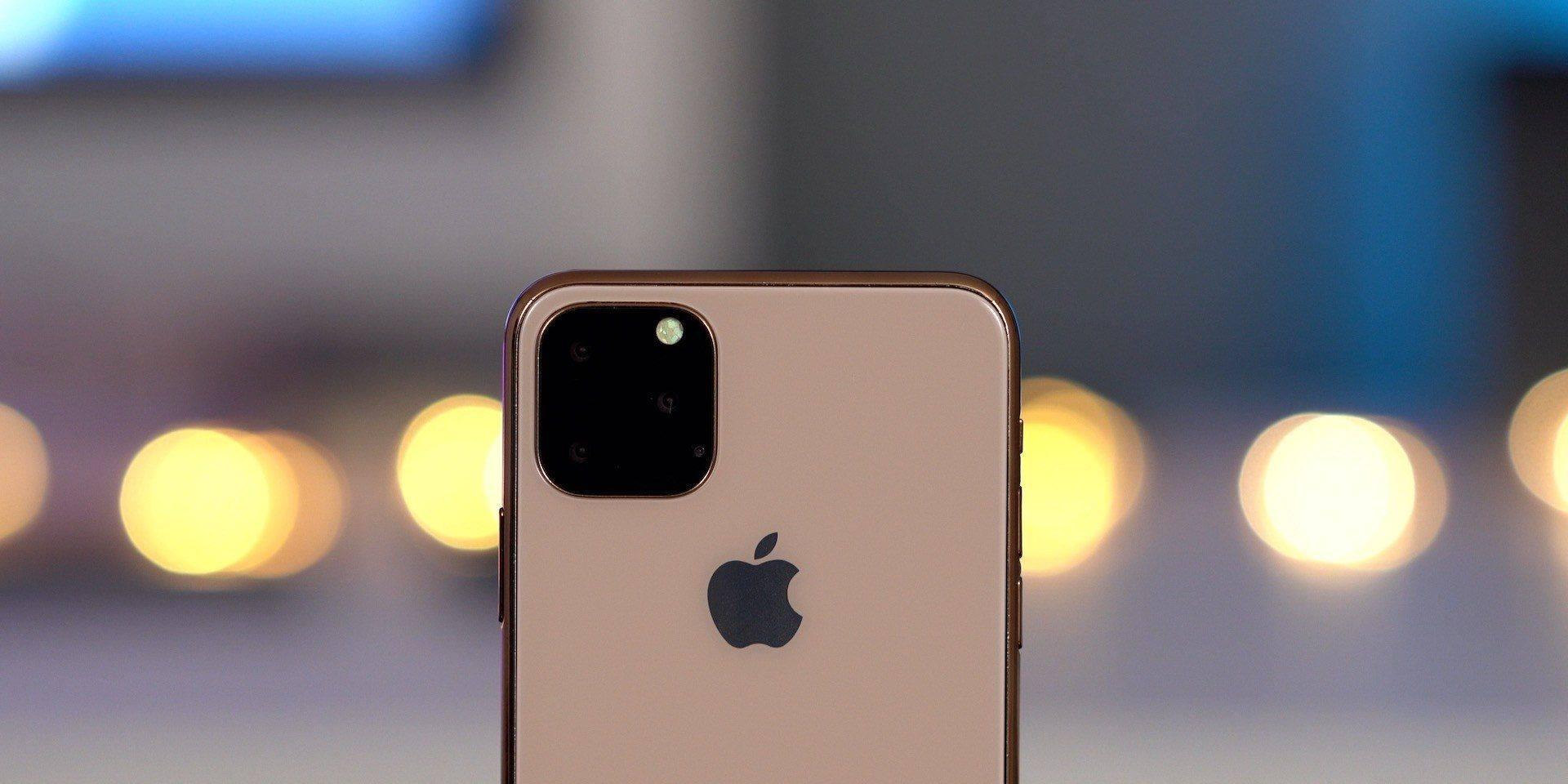 iPhone-11-Max-Dummy