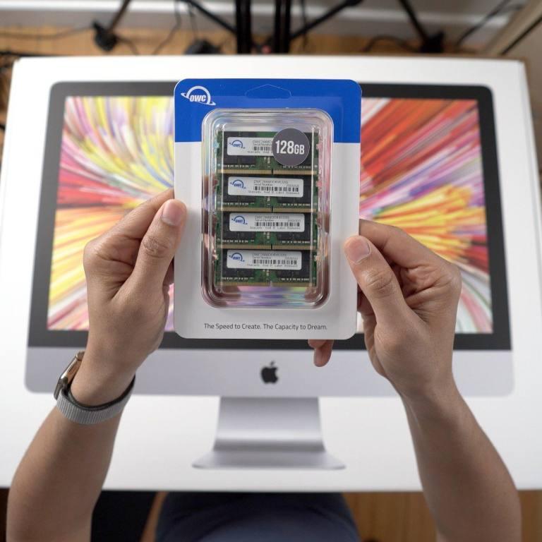 2019-5K-27-inch-iMac-RAM-128GB-Upgrade