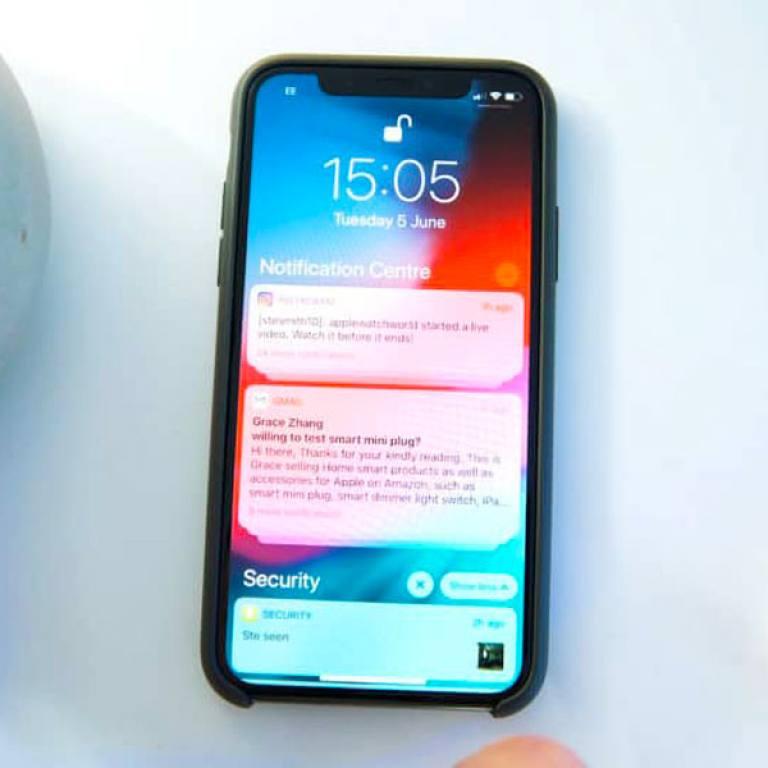 aggiornamento-iOS-12