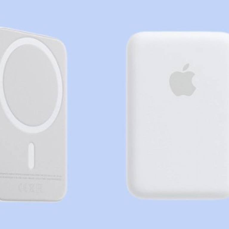 Battery Pack Apple