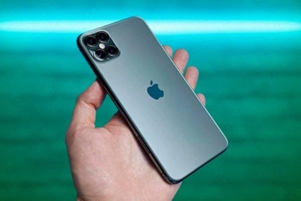 nuovo iphone 13 2021